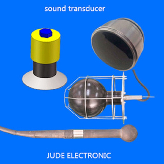 Jude Ultrasonic Sound Transducers